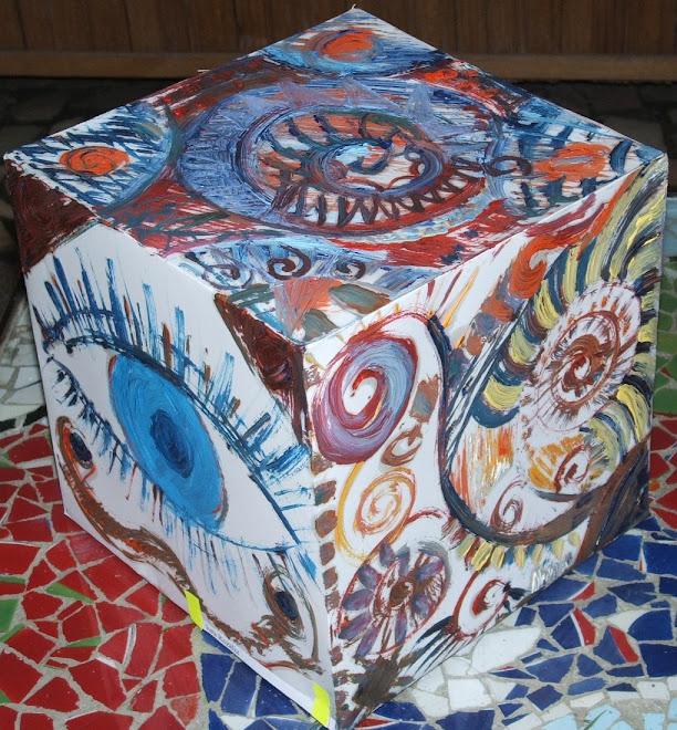 lectia despre cub 1