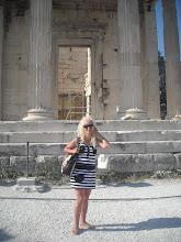 acropolis - atena