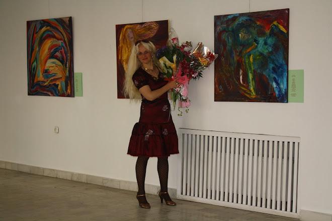 Expoziţia Fantasme 23 aprilie 2009