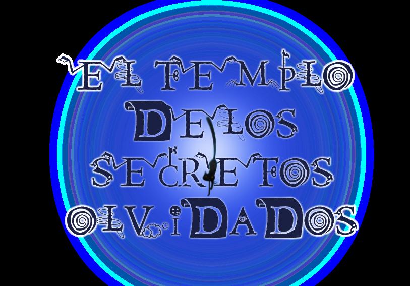 El Templo de los Secretos Olvidados