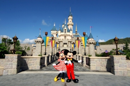 And 2 nights trip to hong kong with disneyland tour for two (2) people