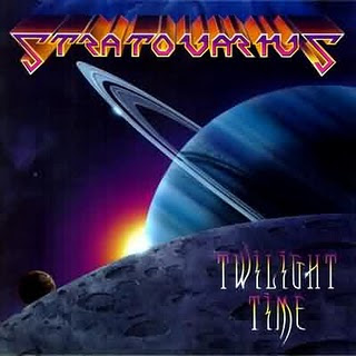 Stratovarius | Twilight Time Mp3
