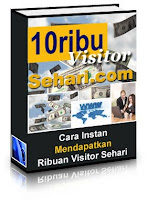 Ebook 100 Visitor/hari