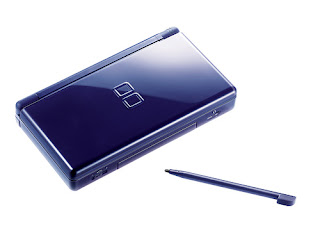 Nintendo DS Lite1
