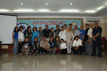 Workshop HypnoReiki