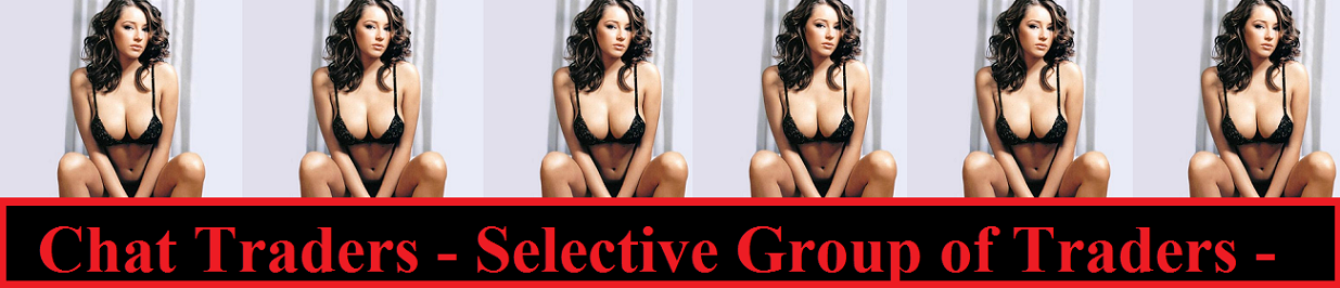 Chat Traders  - Selective Group of Traders -