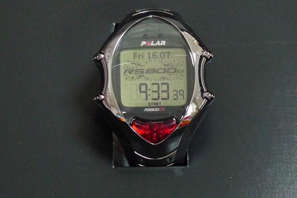 polar user manual rs800cx