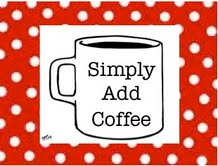 Simply Add Coffee