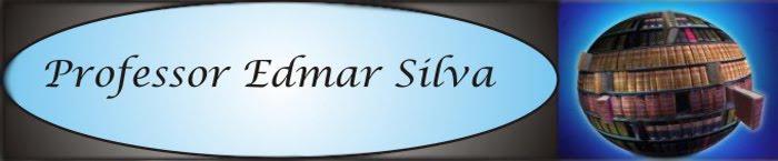 Professor Edmar Silva