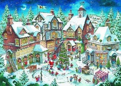 historias de navidad en ingles