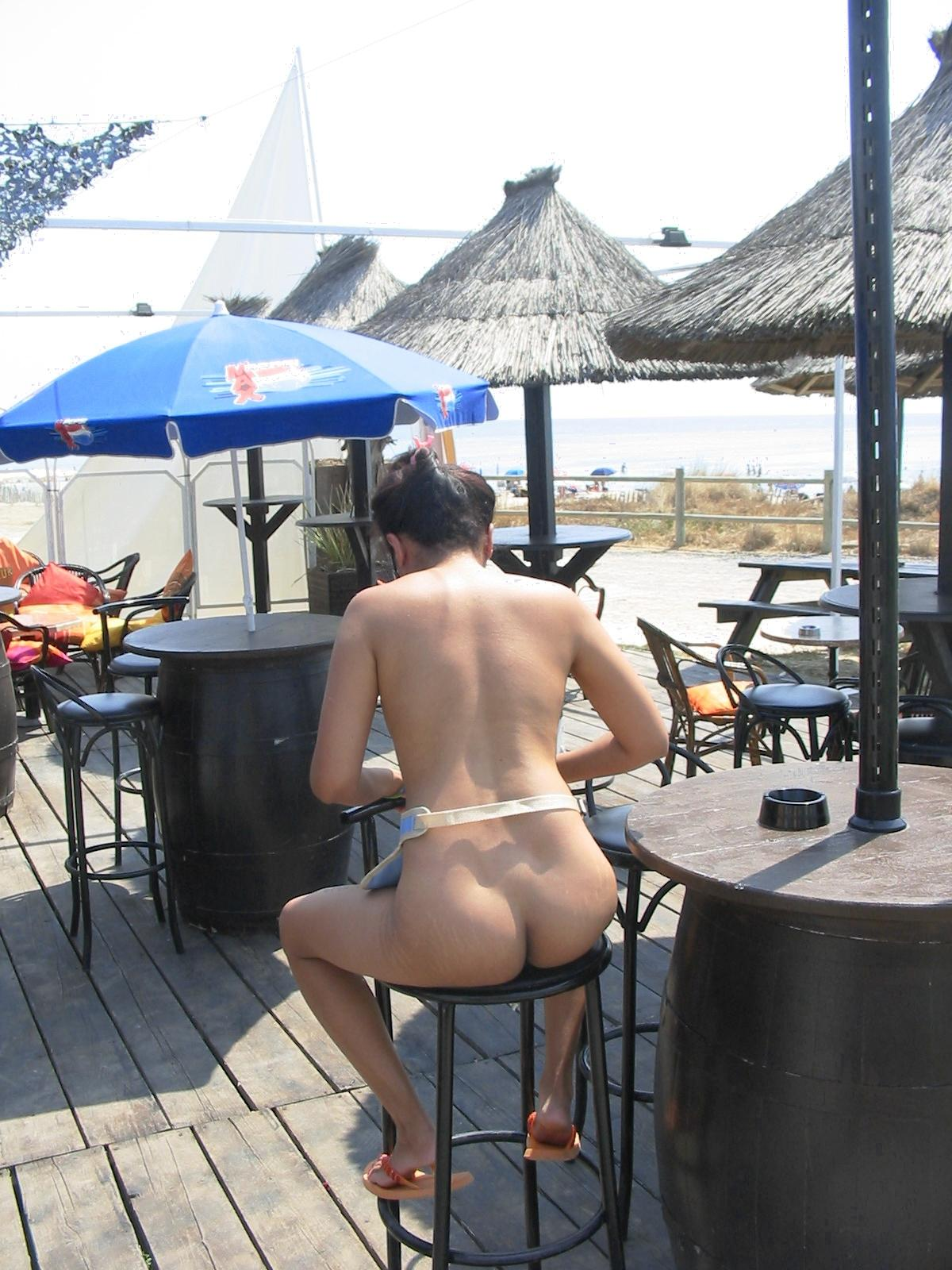 cockring am strand party in erlangen