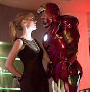 Iron Man SuitCGI or wearable?