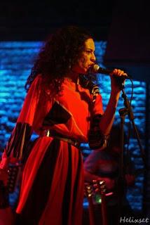 Yasemin Mori, Babylon Konser Fotoğraf Maral Engur