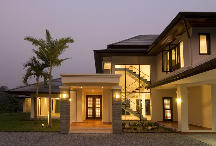 Build your own house in thailand amazing value for money Build your own house