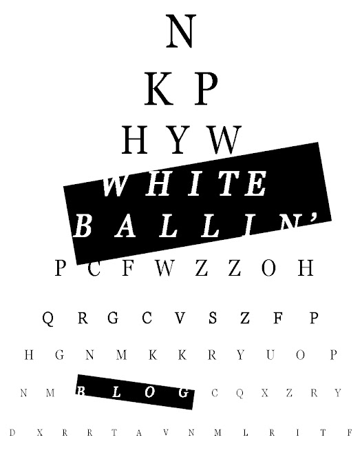 Whiteballin