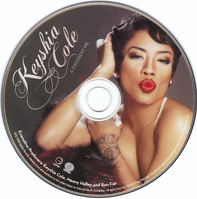 A Different Me - Keyshia Cole