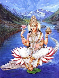 Ganga Ma
