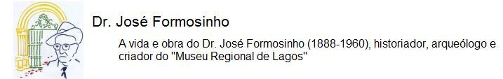 Dr. José Formosinho