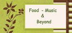 Food-Music- Beyond