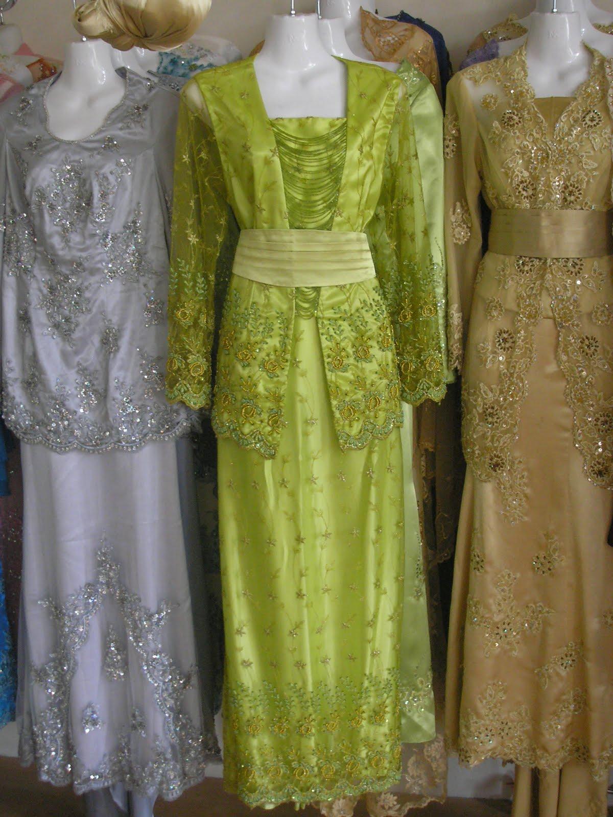 Koleksi Baju Pengantin