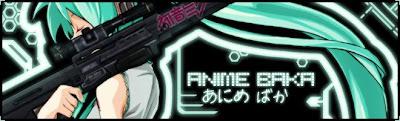 ● ~ Miku Hatsune Fc ~ ● MikuGunBanner