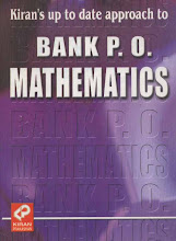 Bank P. O. Mathematics