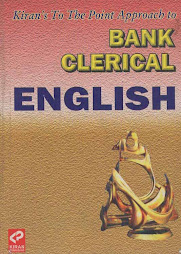 Bank Clerical English