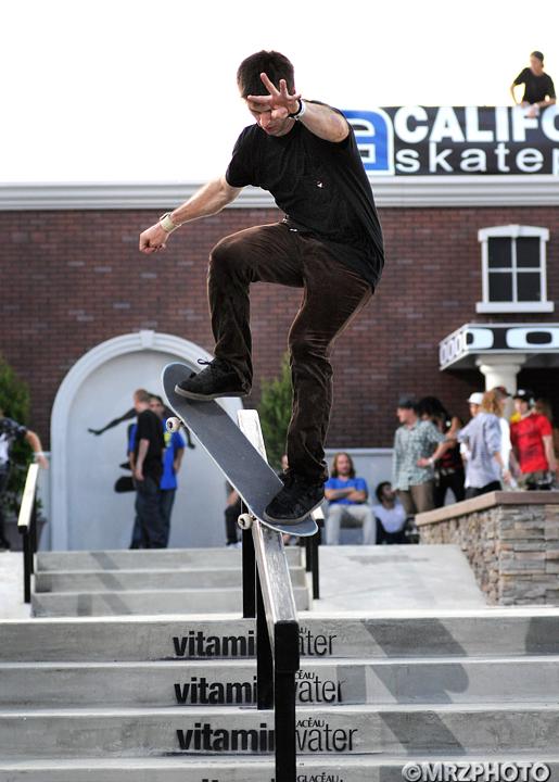 Skate & Other: June 2011