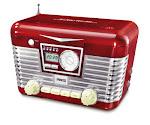 RADIO LATINA LA PODEROSA Lima - Perú 990 Khz. AM