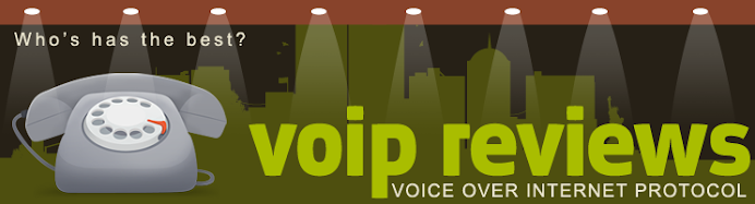 The VOIP Reviews