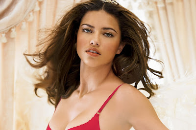 Adriana Lima stock wallpapers