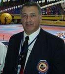 Vice-Presidente 1ro. Asoc. Argentina Karate Do Shito Ryu Genbu Kai