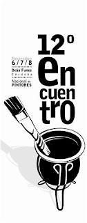 ENCUENTRO NACIONAL DE PINTORES - DEÁN FUNES, CÓRDOBA