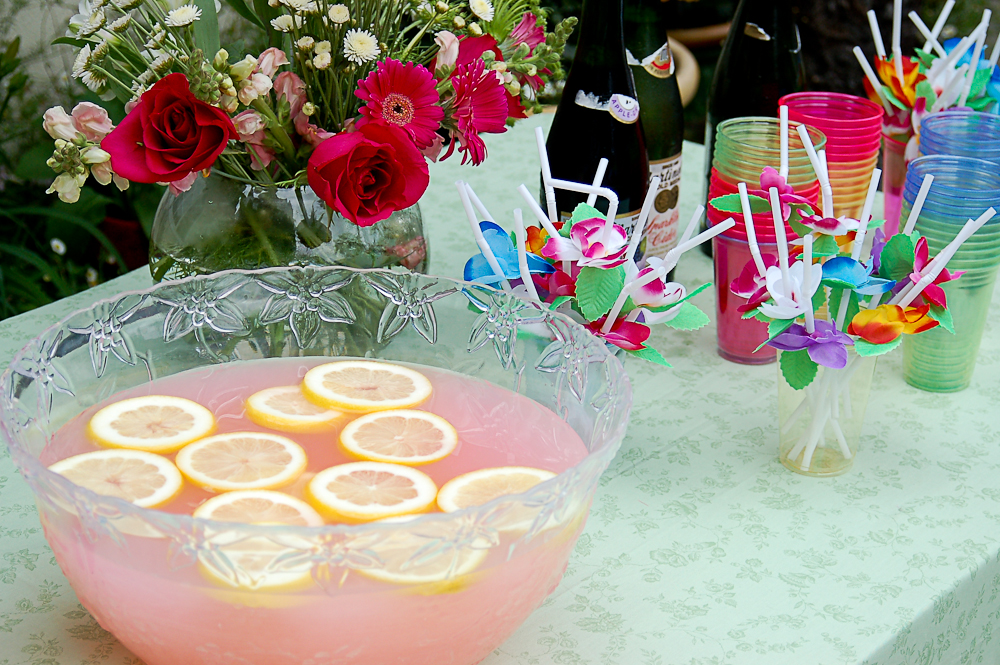 baby shower ventura family hawaiian baby shower decoration ideas