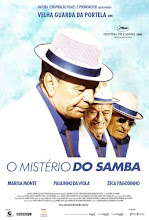 """ The Mistery of Samba"""