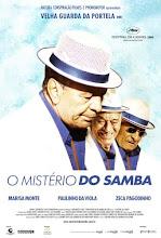 """"""" The Mistery of Samba"""""""