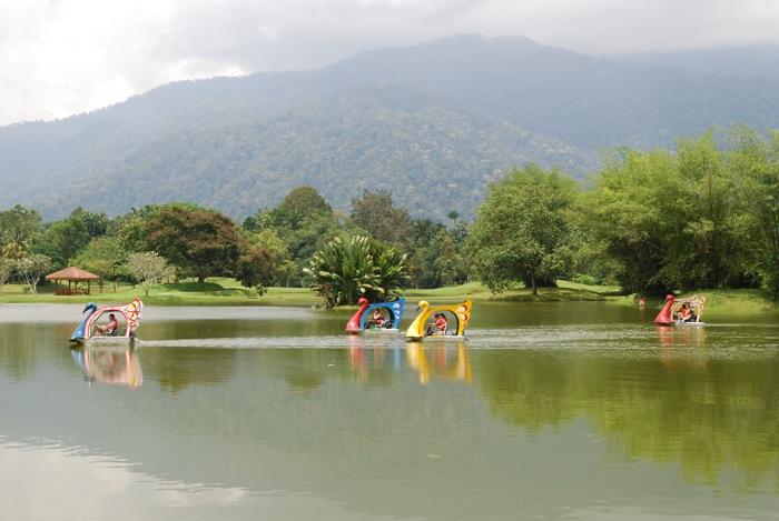 Taiping Blog, Malaysia