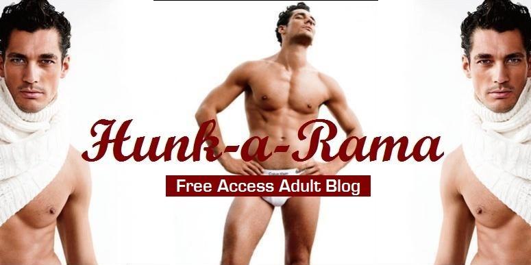 HUNK-A-RAMA !