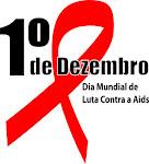 1° Dicembre ; Giornata mondiale  AIDS