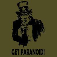 Get Paranoid