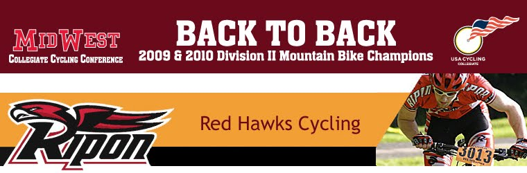 Red Hawks Cycling