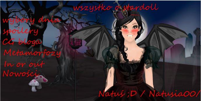 Stardoll ♥♥♥ według ♥♥♥ Natusi