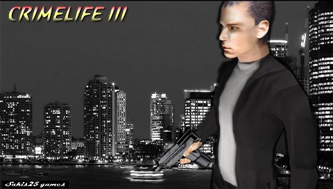 Download Game Crime Life 3 - xx**MampirBro**xx
