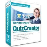 Cara Membuat Kuis atau Soal Online dengan WonderShare Quiz Creator