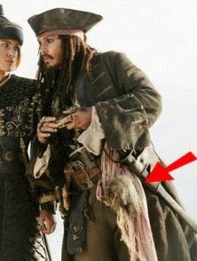 pirates of caribean