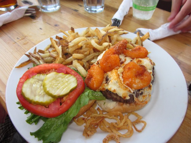 Sullivan's Island Bacon And Shrimp Bog Recipe — Dishmaps