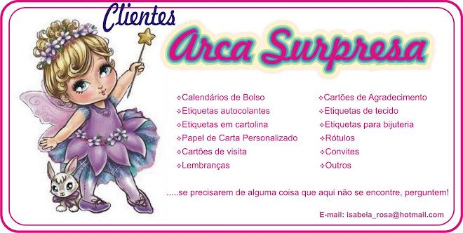 Arca-Surpresa Clientes