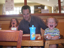 The Kids and Me, Before this Started, October 2007