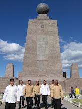 Monumento de la Mitad del Mundo