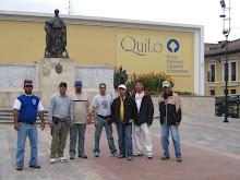Boulevar de Quito
